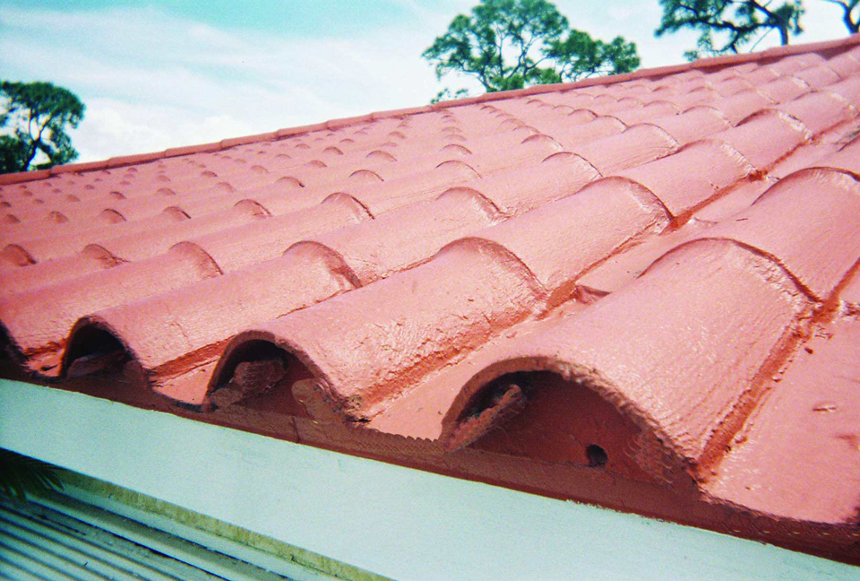 Roofpaintmiami Com Residential Roofing Weather Proofing