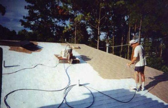 The Roof Store Roofing Broward Waterproofing Repair