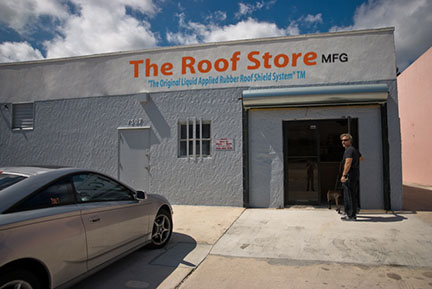 roofpaintmiami com - Roofing Products, Roof Paint